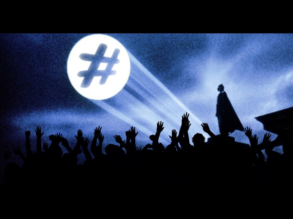 Resultado de imagen para hashtag
